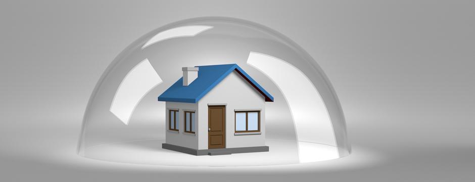 sicherheit f rs zuhause deutsche rzteversicherung. Black Bedroom Furniture Sets. Home Design Ideas
