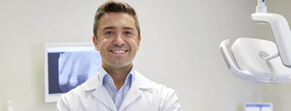 Berufshaftpflicht für Zahnärzte | Deutsche Ärzteversicherung