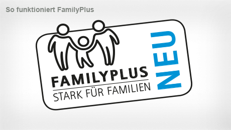 Video so funktioniert FamilyPlus